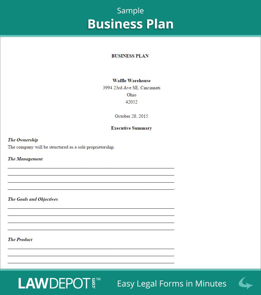 escort service business plan