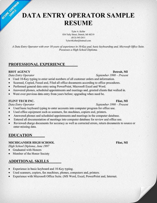 top 10 professional free resume template microsoft word