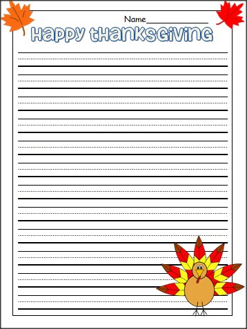 a4 lined paper template pdf
