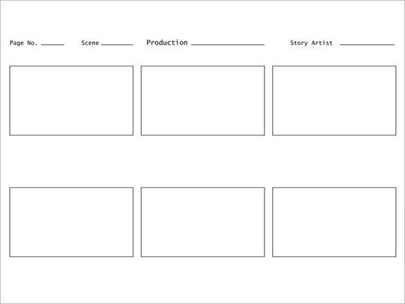 Free-PDF-Film-Storyboard-Template-