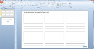 free-simple-storyboard-template