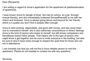 Character-Reference-Letter-Template-for-Apartment