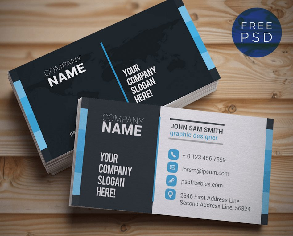 Creative-and-Clean-Business-Card-Template-