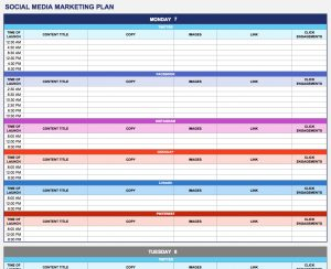 social-media-marketing-plan-template