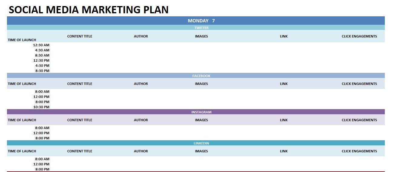 social-media-marketing-plan