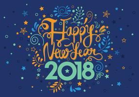 Happy New Year 5