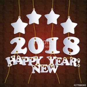 Happy New Year 7