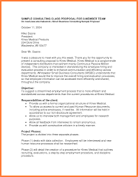 Divided Business Proposal template