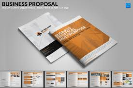 Multipurpose Business Proposal template