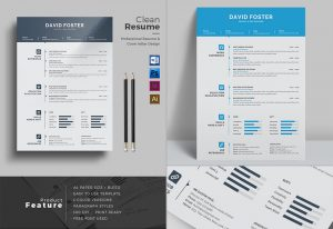 Simple And Bold Brand Template