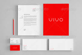 business brand templates