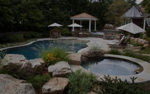 pool paradise templates