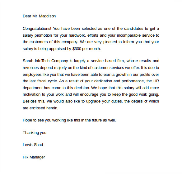 Employee-Promotion-Letter