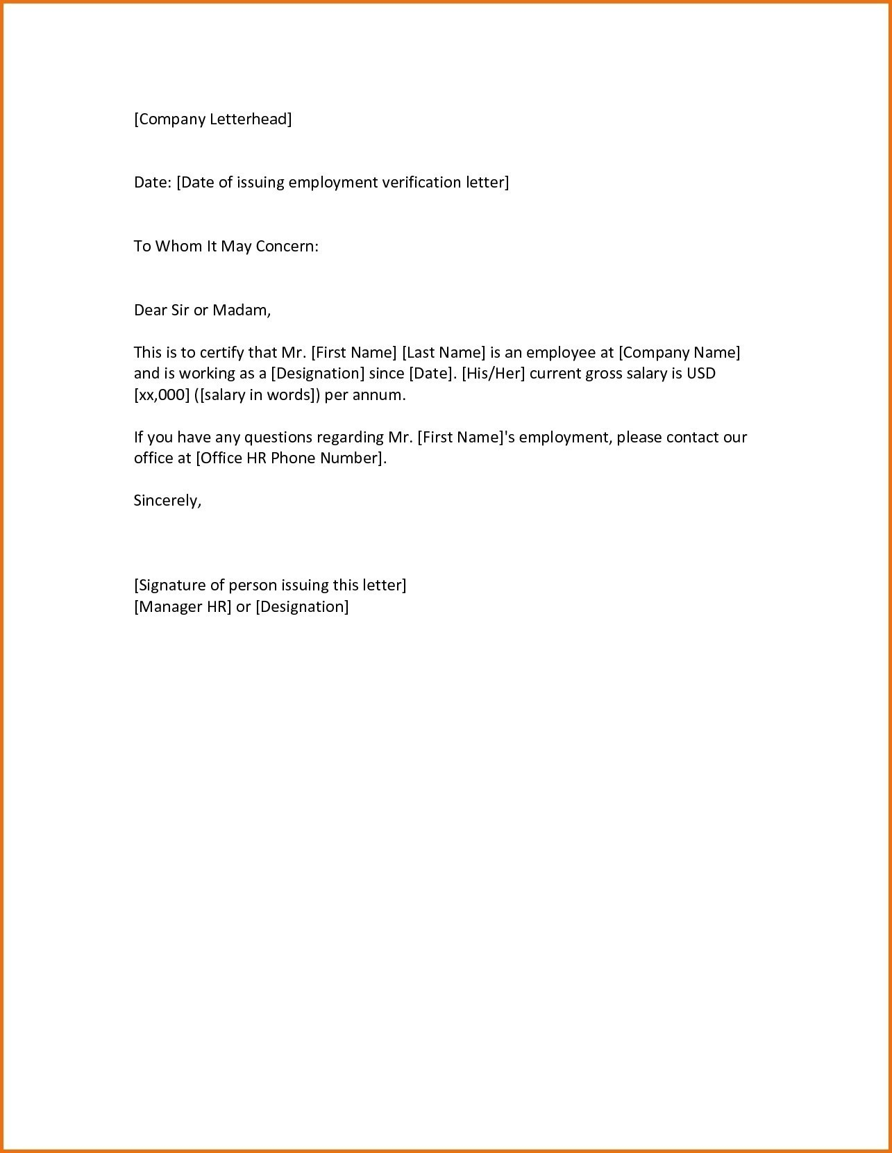Request Letter Format To Whom It May Concern Fresh Pany Letter