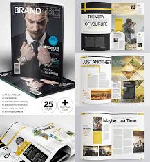 multipurpose blank newspaper template