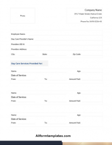 Delivery Receipt Template Excel