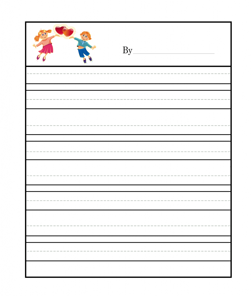 15+ Download A4 Lined Paper Templates | All Form Templates