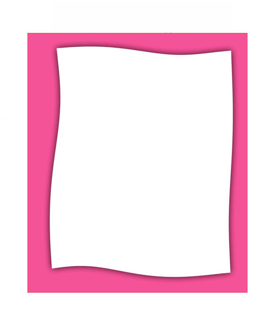 Blank Paper