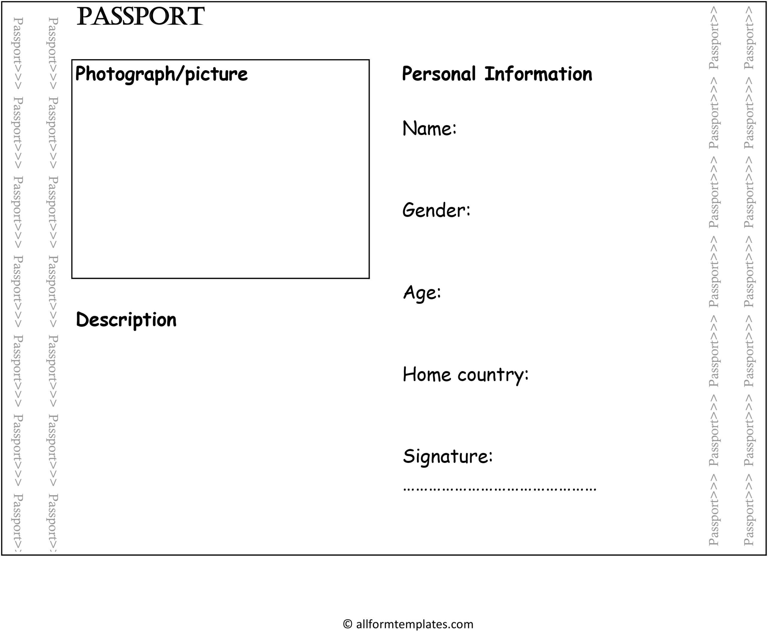 Blank-Double-side-Passport-Template-HD
