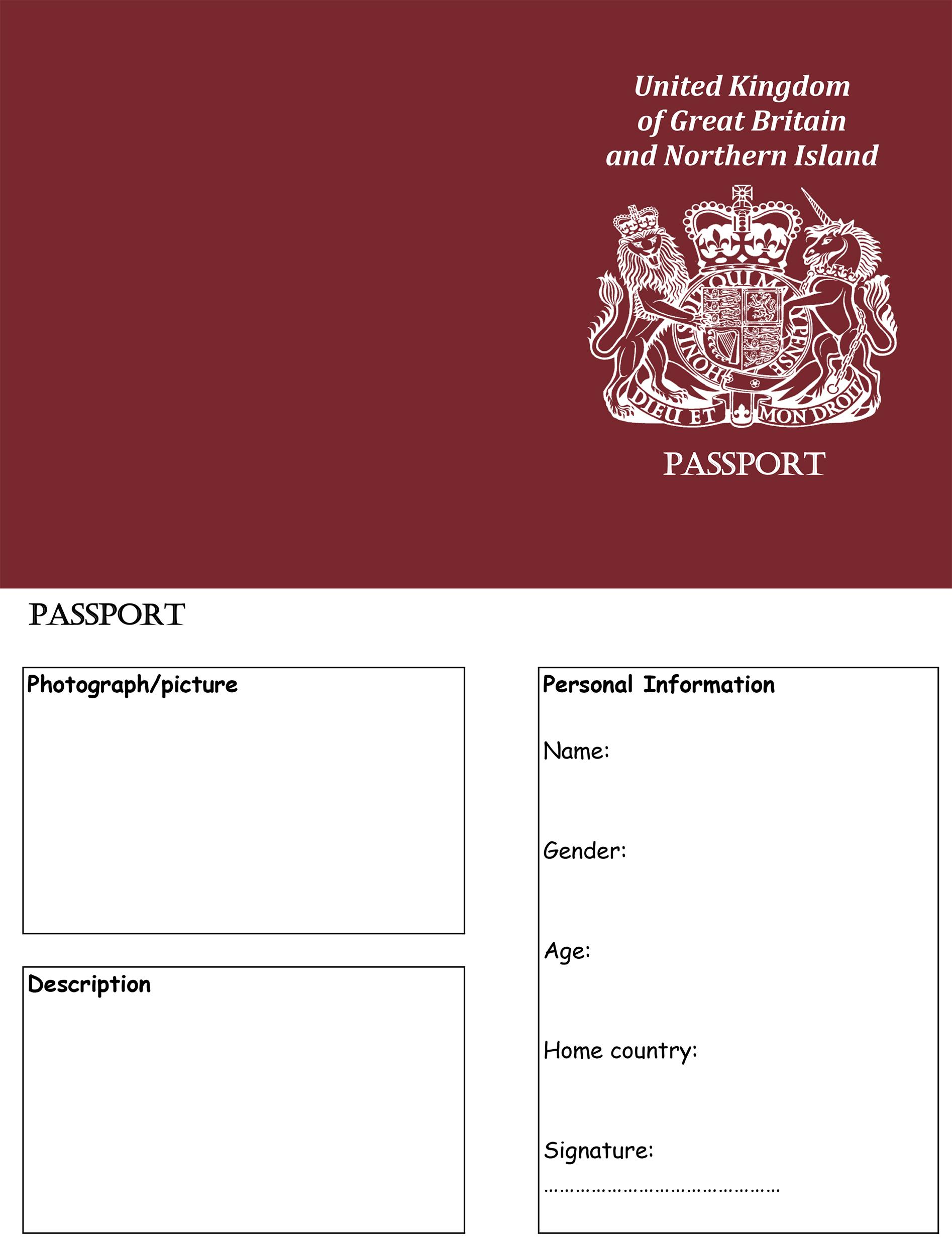 Blank-Passport-UK-Template-HD