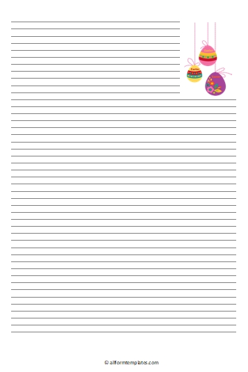 Easter-Line-Paper