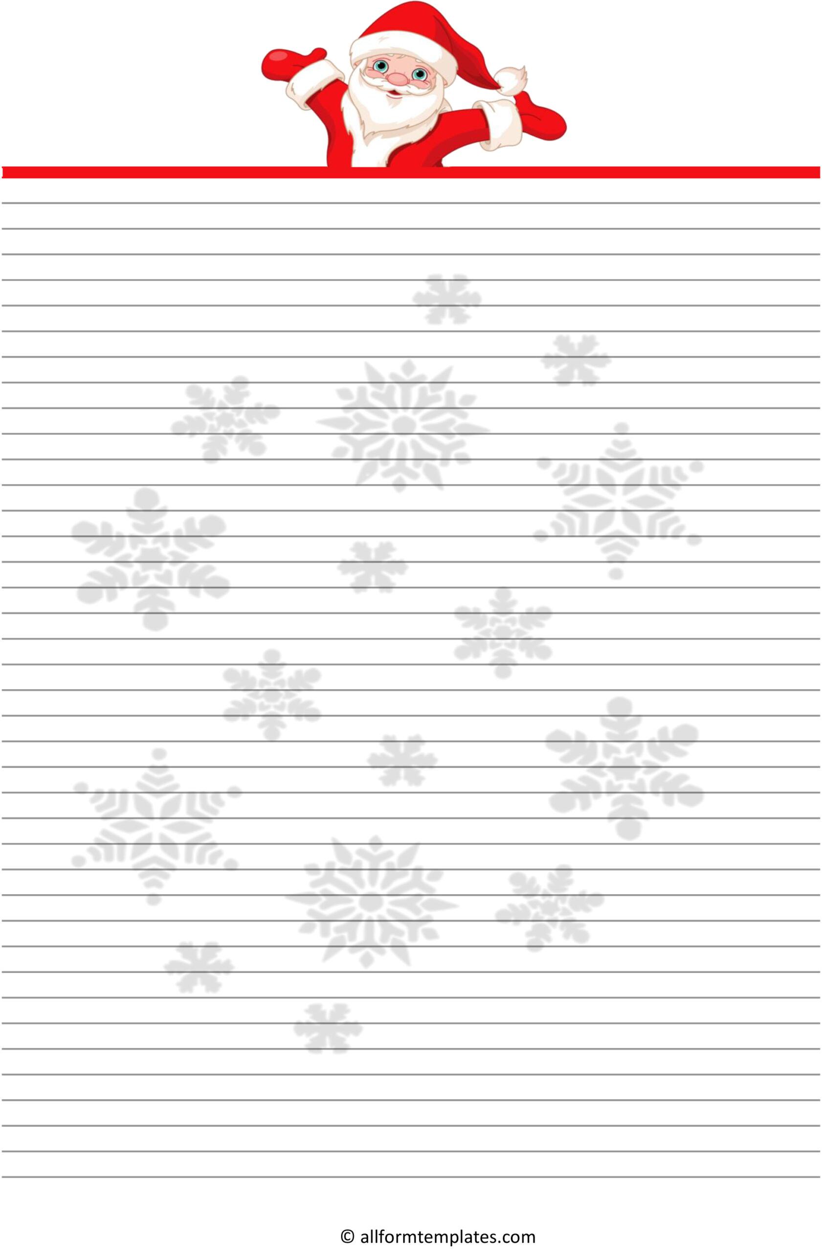 Santa-Line-Paper-HD
