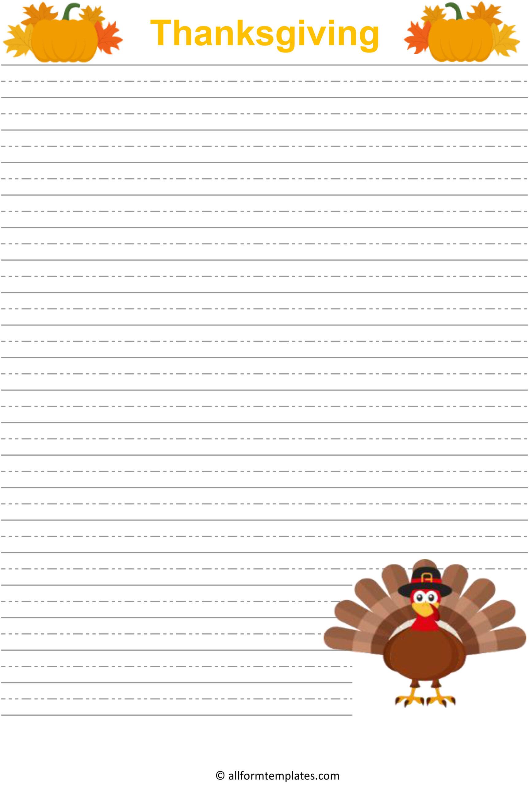 Thanksgiving-Line-Paper-HD
