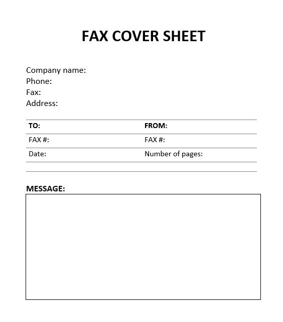 sample-fax-cover-sheet