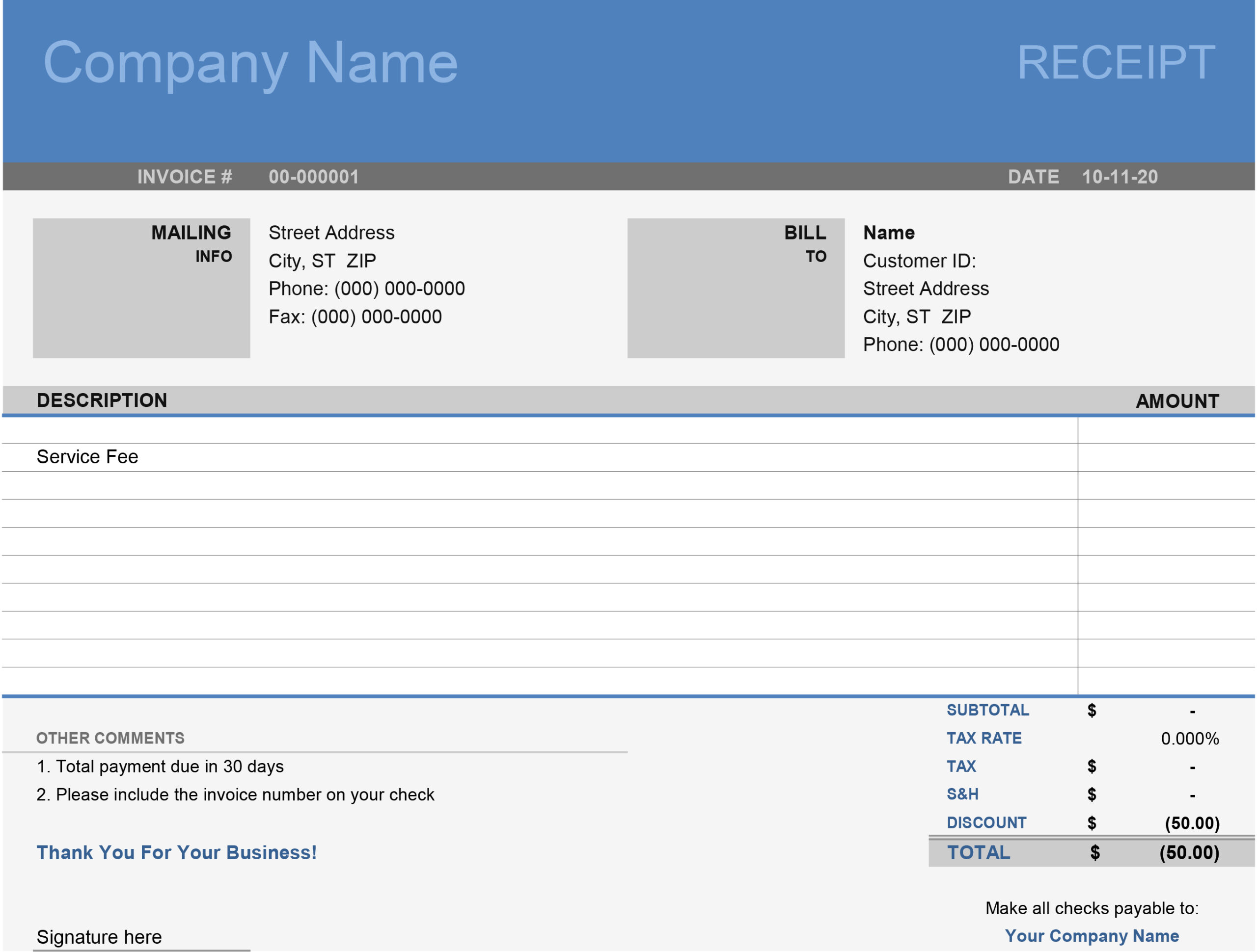 Blank-Invoice-Template-HD