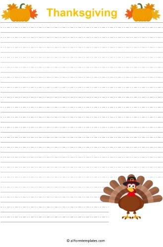 Thanksgiving-Line-Paper