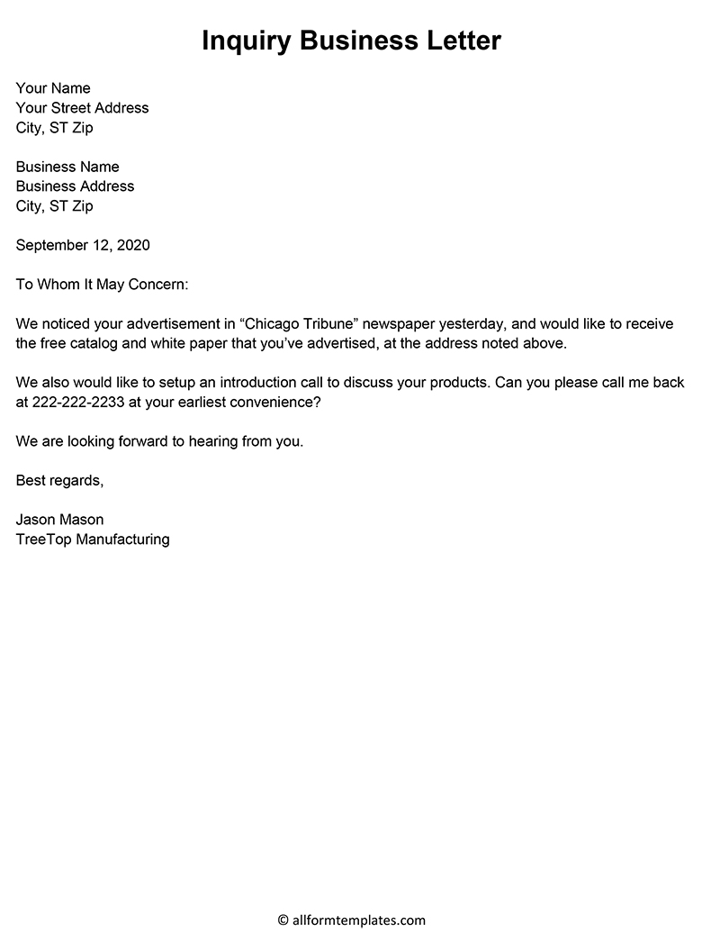 Inquiry-Business-Letter-02