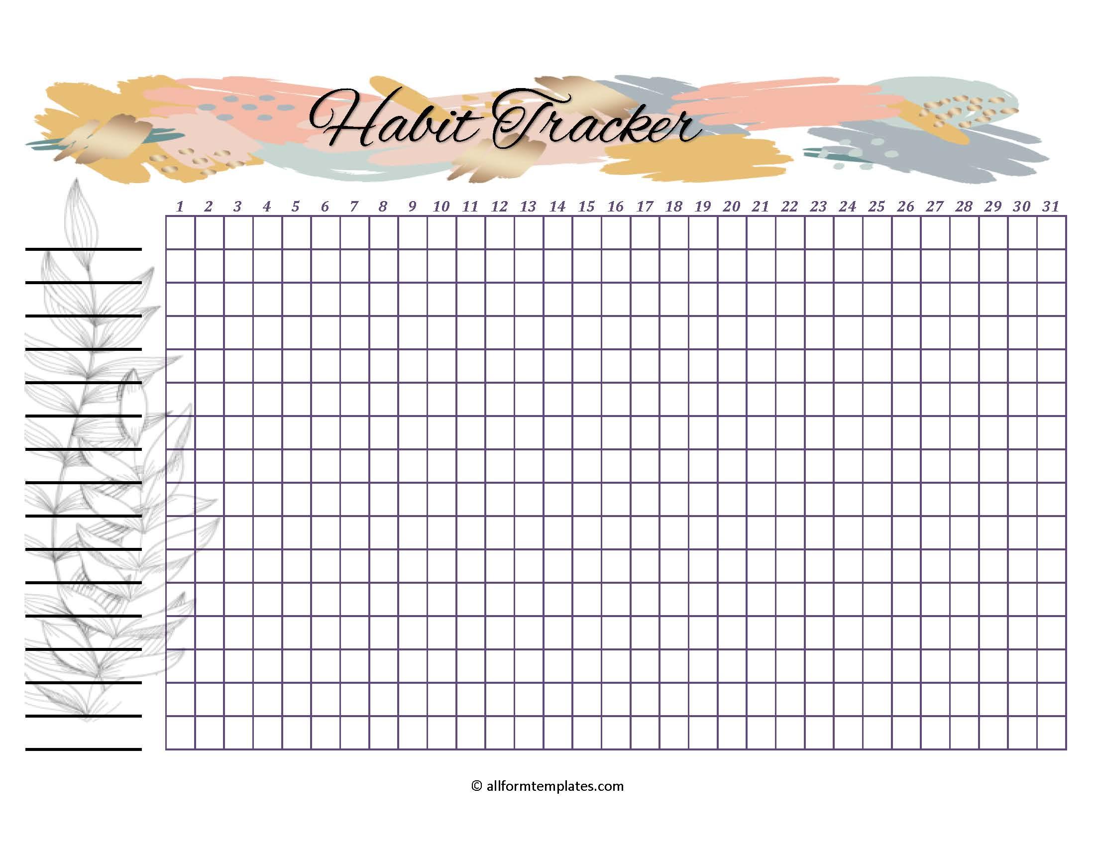 Habit-Tracker-4